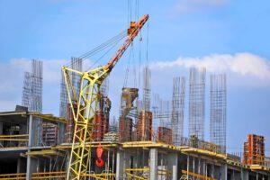 ubezpieczenie ryzyk budowlanych