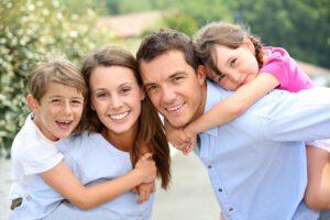 ubezpieczenie dla rodziny